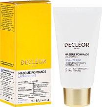 Voňavky, Parfémy, kozmetika Maska na tvár - Decleor Prolagene Lift Lifting Flash Mask
