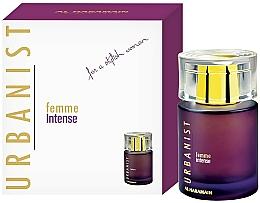 Voňavky, Parfémy, kozmetika Al Haramain Urbanist Femme Intense - Parfumovaná voda