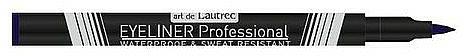 Očná linka - Art de Lautrec Eyeliner Professional Waterproof Sweat Resistant