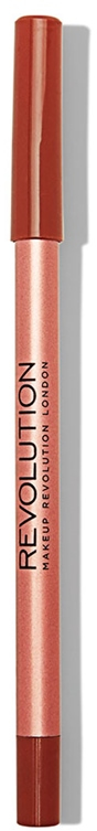 Ceruzka na pery - Makeup Revolution Renaissance Lipliner