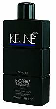 Voňavky, Parfémy, kozmetika Neutralizátor na vlasy - Keune Bioperm Neutralizer 1:1