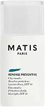 Voňavky, Parfémy, kozmetika Denný krém na tvár - Matis Reponse Preventive City-Mood + SPF 50