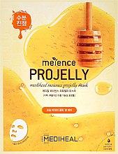 Voňavky, Parfémy, kozmetika Maska na tvár s extraktom z propolisu - Mediheal Meience Projelly Mask