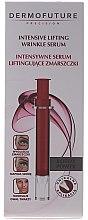 Voňavky, Parfémy, kozmetika Intenzívne sérum proti vráskam - DermoFuture Intensive Anti-Wrinkle Serum