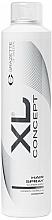 Voňavky, Parfémy, kozmetika uchý lak na vlasy - Grazette XL Concept Hair Spray Super Dry