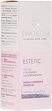 Voňavky, Parfémy, kozmetika Peeling s kyselinou laktobiónovou 7% - Iwostin Estetic Peeling 7%
