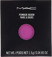 Voňavky, Parfémy, kozmetika Lícenka na tvár - M.A.C Pro Palette Refill Powder Blush (vymenný blok)