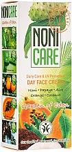 Voňavky, Parfémy, kozmetika Energizujúci krém na tvár s UV filtrom - Nonicare Garden Of Eden Day Face Cream