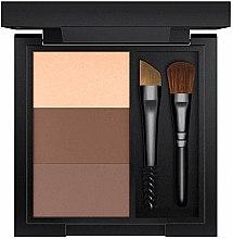 Voňavky, Parfémy, kozmetika Paleta tieňov na obočie - MAC Great Brows