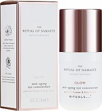 Voňavky, Parfémy, kozmetika Anti-aging krém pre pleť okolo očí - Rituals The Ritual Of Namaste Anti-Aging Eye Concentrate