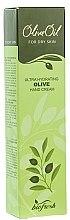 Voňavky, Parfémy, kozmetika Ultra hydratačný krém na ruky - BioFresh Olive Oil Ultra Hydrating Hand Cream