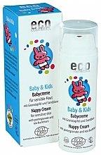 Voňavky, Parfémy, kozmetika Detský krém pod plienky - Eco Cosmetics Baby&Kids Nappy Cream