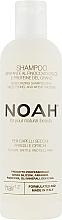 Voňavky, Parfémy, kozmetika Hydratačný šampón so sladkým feniklom - Noah