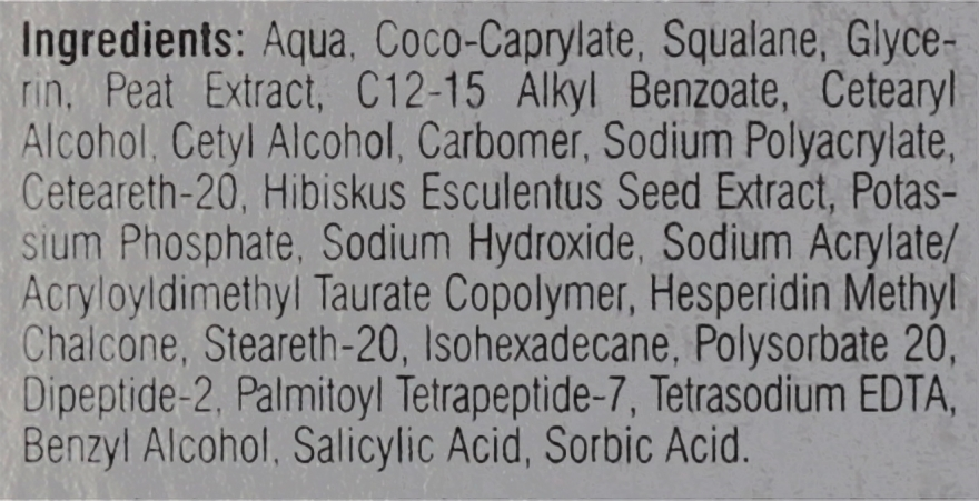 Krém pod oči - Tolpa Urban Garden 40+ Anti-Age Eye Cream — Obrázky N4