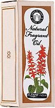 Voňavky, Parfémy, kozmetika Olejový parfum - Song of India Rose