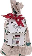 Voňavky, Parfémy, kozmetika Sada - Baylis & Harding The Fuzzy Duck (h/cr/50 ml + show/cr/100 ml)