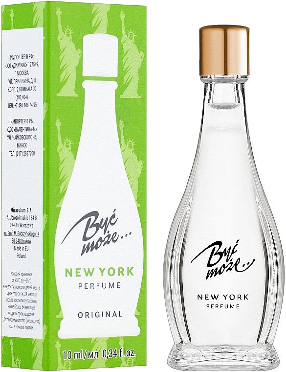 Miraculum Być może New York - Parfémy