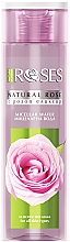 Voňavky, Parfémy, kozmetika Micelárna voda - Nature Of Agiva Roses Micellar Water