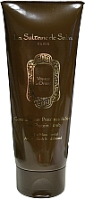 Voňavky, Parfémy, kozmetika La Sultane de Saba Ambre Musc Santal - Scrub na telo
