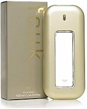 Voňavky, Parfémy, kozmetika FCUK Her - Toaletná voda