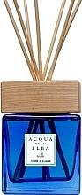 Voňavky, Parfémy, kozmetika Acqua Dell Elba Notte d'Estate - Aromatický difúzor do miestnosti