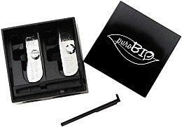 Dvojité strúhadlo - PuroBio Cosmetics Eyeliner Pencil Sharpener — Obrázky N2