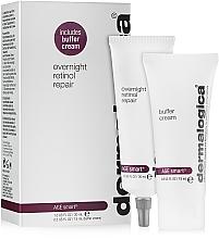 Voňavky, Parfémy, kozmetika Nočný regeneračný krém s retinolom 0,5% na tvár - Dermalogica Age Smart Overnight Retinol Repair