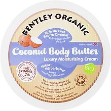 Voňavky, Parfémy, kozmetika Telový olej z strií - Bentley Organic BodyButter