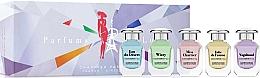 Voňavky, Parfémy, kozmetika Charrier Parfums Parfums De Luxe - Sada (edp/12mlx5)