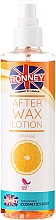 "Voňavky, Parfémy, kozmetika Lotion po depilácii ""Pomaranč"" - Ronney After Wax Lotion Orange"
