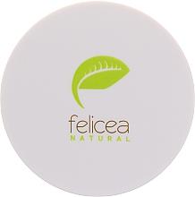 Voňavky, Parfémy, kozmetika Očné tiene na viečka, prírodné - Felicea Natural Eye Shadow