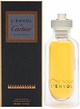 Voňavky, Parfémy, kozmetika Cartier L'Envol de Cartier Eau de Parfum Refillable - Parfumovaná voda (náhradná náplň)
