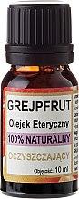 """Voňavky, Parfémy, kozmetika Prírodný éterický olej """"Grapefruit"""" - Biomika Grapefruit Oil"""