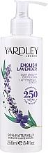 Voňavky, Parfémy, kozmetika Telové mlieko - Yardley English Lavender Moisturizing Body Lotion for Women