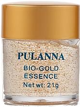 Voňavky, Parfémy, kozmetika Gél na pokožku okolo očí - Pulanna Bio-Gold Essence