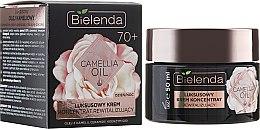 Voňavky, Parfémy, kozmetika Krém proti vráskam 70+ - Bielenda Camellia Oil Luxurious Cream 70+