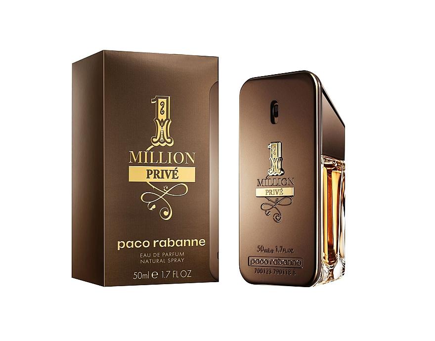 Paco Rabanne 1 Million Prive - Parfumovaná voda