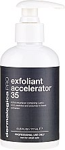 Voňavky, Parfémy, kozmetika Exfoliant na tvár - Dermalogica EA 35 Exfoliant Accelerator