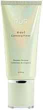 Voňavky, Parfémy, kozmetika Primer na tvár - Pur 4-In-1 Correcting Primer Redness Reducer