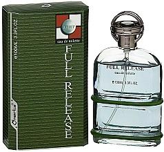 Voňavky, Parfémy, kozmetika Omerta Full Release - Toaletná voda