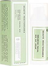 Denný krém na tvár s extraktom z plesnivca - Beaute Mediterranea Edelweiss Facial Bio Day Cream — Obrázky N1