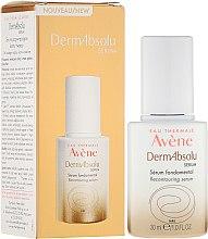 Voňavky, Parfémy, kozmetika Sérum na tvár - Avene Eau Thermale Derm Absolu Serum