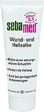Voňavky, Parfémy, kozmetika Masť na hojenie rán - Sebamed Wund- und Heilsalbe