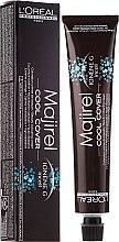 Voňavky, Parfémy, kozmetika Odolná farba na vlasy - L'Oreal Professionnel Majirel Cool Cover