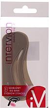 Voňavky, Parfémy, kozmetika Šablóna na obočie, 498821 - Inter-Vion