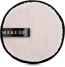 "Voňavky, Parfémy, kozmetika Špongia na umývanie, cappuccino ""My Cookie"" - MakeUp Makeup Cleansing Sponge Cappuccino"