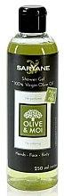 Voňavky, Parfémy, kozmetika Sprchový gél - Saryane Olive & Moi Shower Gel