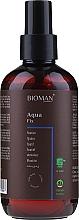 Voňavky, Parfémy, kozmetika Sprej na modelovanie a fixáciu účesu - BioMAN Aqua Fix
