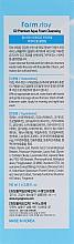 Kyslíková pena na umývanie - FarmStay O2 Premium Aqua Foam Cleansing — Obrázky N3