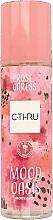 Voňavky, Parfémy, kozmetika Telový sprej - C-Thru Rose Caress